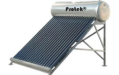 Protek® Solar Water Heaters